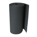 ACTIVATED CARBON MEDIA, ROLL, 1M WIDE X 20M X 12MM
