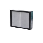 PANEL FILTER, ACTIVATED CARBON, GAS PHASE, 20 x 20 x 1